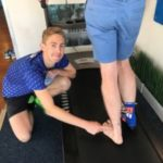 Achilles pain – Rest or Run?