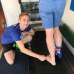 Achilles pain – Rest or Run?