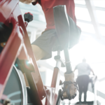 Which is the best choice at the gym: bike, elliptical or treadmill?